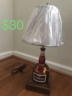 Bar lamp for Sale in Yorktown, VA