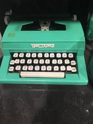 Vintage typewriter for Sale in Jacksonville, FL