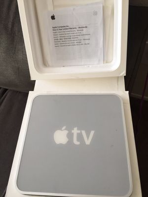 Apple TV AirPort for Sale in San Diego, CA