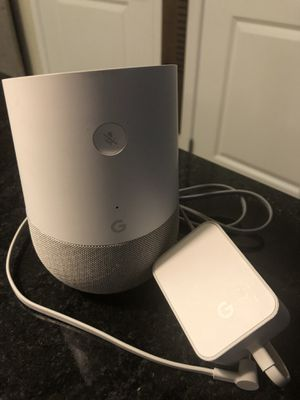 Google home speaker for Sale in Millersville, MD