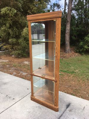 Corner Curio Bubble 🚗 DELIVERY AVAILABLE for Sale in Bonita Springs, FL