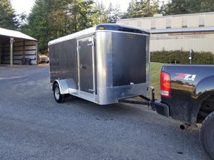 2014 Continental Cargo trailer for Sale in Hillsboro, OR