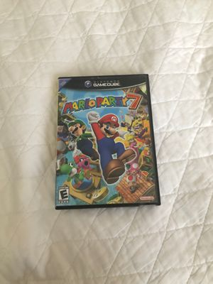 Mario Party 7 for Sale in Clearwater, FL