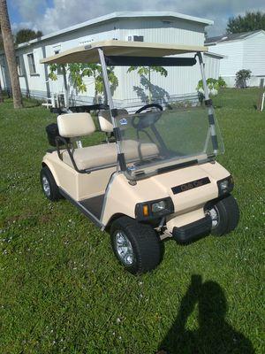 36V Club Car golf cart for Sale in Sebastian, FL
