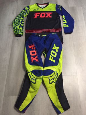 Fox 180 Gear for Sale in Redondo Beach, CA