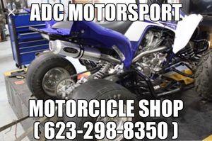 ADC MOTORSPORT (new address) for Sale in Glendale, AZ