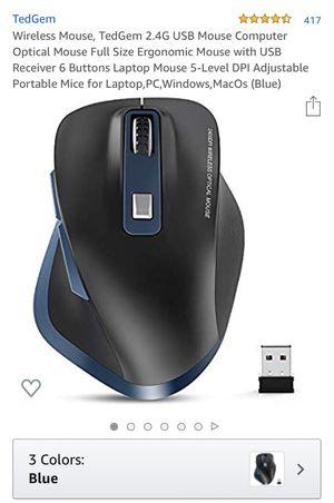wireless mouse for Sale in Philadelphia, PA