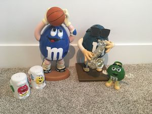 M&M Collectors Items! for Sale in Denver, CO