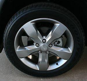 Jeep Grand Cherokee rims Jeep Grand Cherokee Wheels Rubicon rims Rubicon Wheels Wrangler rims Wrangler wheels Liberty rims Liberty Wheels for Sale in Fullerton, CA
