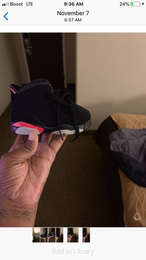 Jordan's 5c for Sale in Alexandria, VA