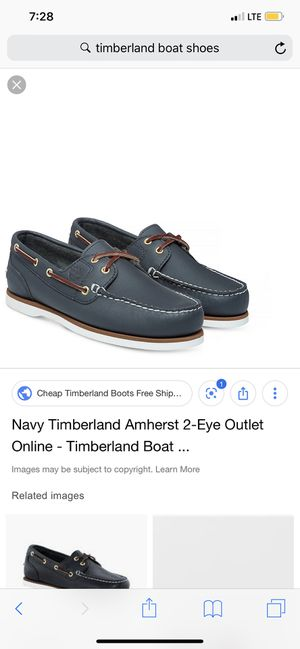 Brand new timberland boat shoes for Sale in Bartow, FL
