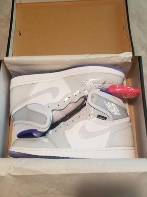 New Jordan 1 Retro Zoom size 8 for Sale in Philadelphia, PA