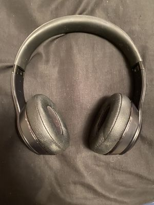 Beats solo 3 for Sale in Spring, TX