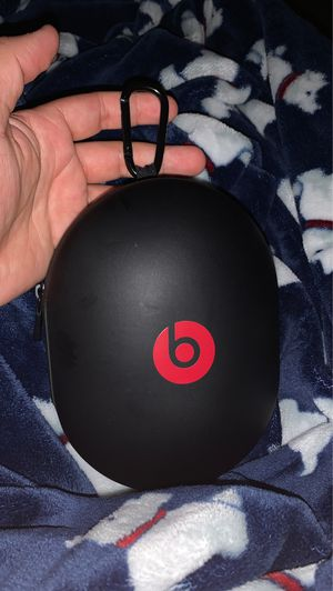 wireless studio solo3 beats for Sale in Alexandria, VA