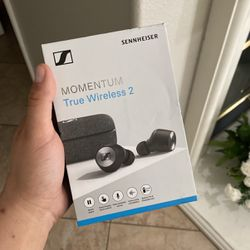 Sennheiser Momentum True Wireless 2 (Noise Cancelling) for Sale in Murrieta,  CA