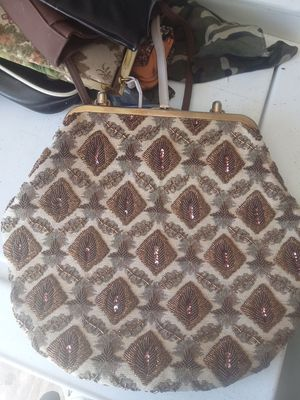 Antique purse for Sale in San Angelo, TX