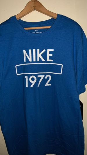 Men Nike tees for Sale in South Gate, CA