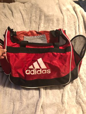 Adidas Duffle Bag for Sale in Stafford, VA