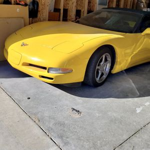 2004 Corvette for Sale in San Diego, CA