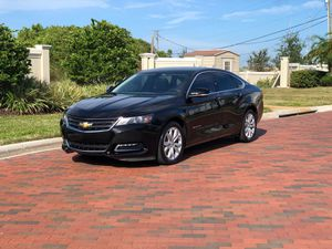 2019 Chevy Impala LT for Sale in Tampa, FL