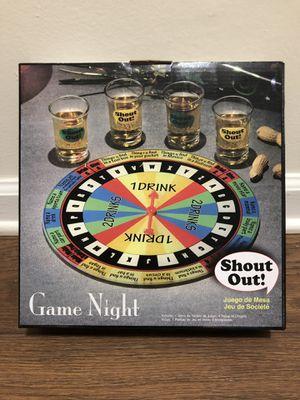 Drinking Board Game for Sale in Atlanta, GA