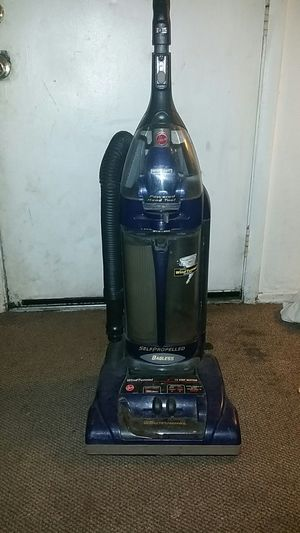 Hoover wind tunnel vacuum for Sale in West Valley City, UT