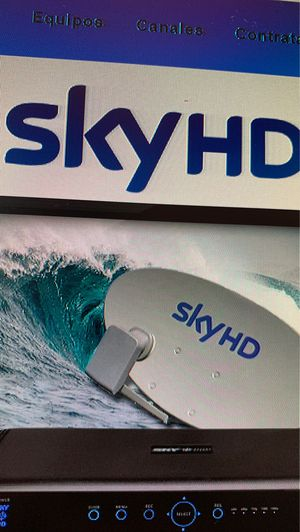 Sky y Ve-tv for Sale in Modesto, CA