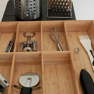 Ikea Utensil Bundle: Utensils, Tray, Holder - All The Kitchen Essentials You Need for Sale in Portland, OR