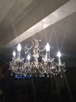 Chandelier for Sale in Santa Ana, CA