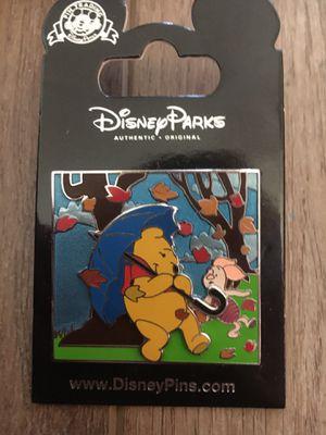 Winnie the Pooh Disney Pin $15 OBO for Sale in La Mirada, CA