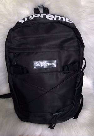 Supreme backpack for Sale in San Diego, CA