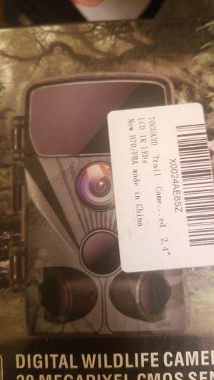 Digital trail camera for Sale in Lacey, WA