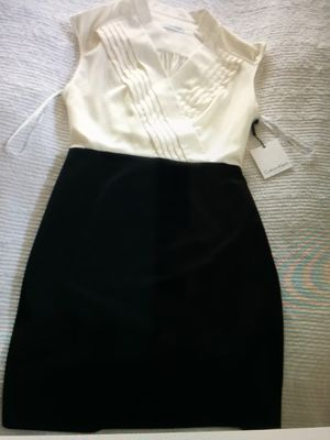 New ($135)women CALVIN KLEIN , size 6 dress, $35( firm) for Sale in Chula Vista, CA