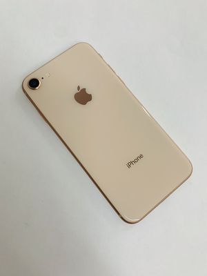 iPhone 8 (64 GB) Excellent Condition With Warranty for Sale in Somerville, MA