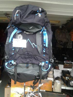Adamant carbon hold load stailizing endurance backpack for Sale in Burtonsville, MD