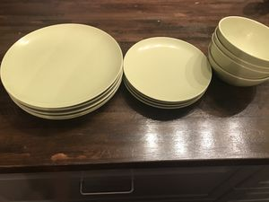 Plates set for Sale in Silver Spring, MD