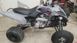 I'm looking for a quad 500cc to 700cc or a bancheee for Sale in Chino, CA