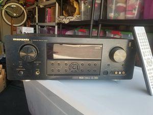 Marantz receiver. Like new!! for Sale in Chandler, AZ