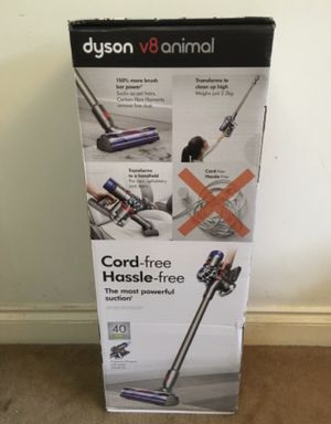 Dyson V8 Animal Vacuum for Sale in New York, NY