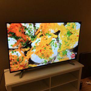 Hisense Smart 4K 50' TV for Sale in Graham, WA