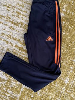 Adidas Soccer Pant Size M 10-12 Youth Pick Up At Timber Dr Garner for Sale in Garner,  NC