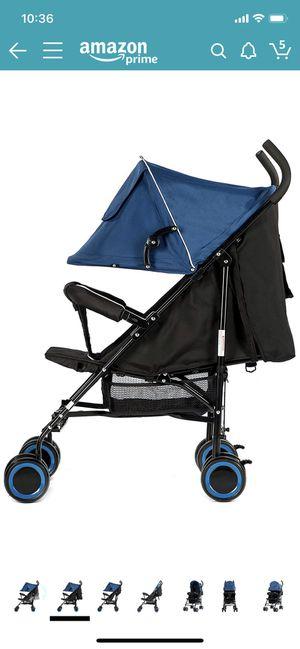 Stroller Evezo Brand New never used for Sale in Garden Grove, CA