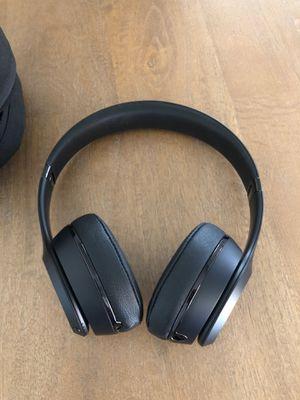 Beats Solo 2 Headphones-Wireless for Sale in Littleton, CO