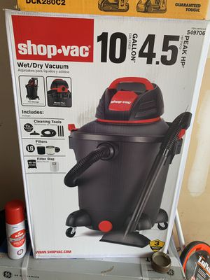 Shop vac for Sale in Columbus, OH