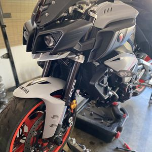 2019 Yamaha mt10 for Sale in Fresno, CA