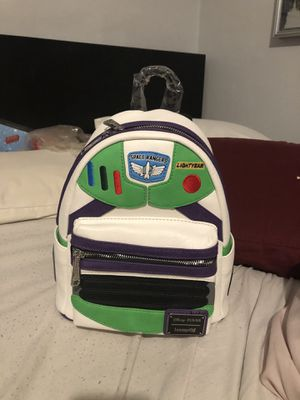 Buzz Lightyear Loungefly Backpack for Sale in Miami, FL