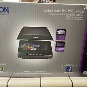 Epson Scanner for Sale in Madera, CA