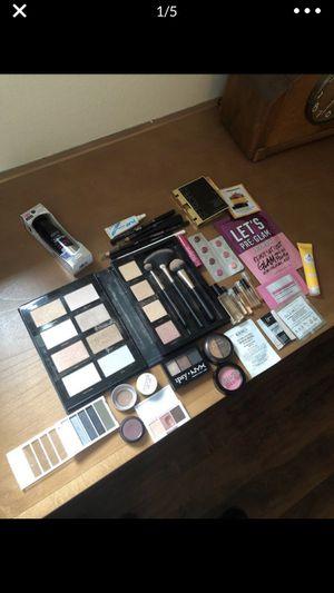Makeup beauty skincare face masks samples for Sale in Etiwanda, CA