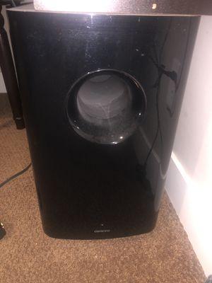 Onkyo surround sound system for Sale in Herriman, UT
