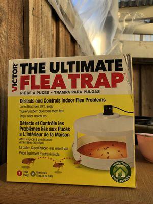 Flea trap for Sale in Fremont, CA